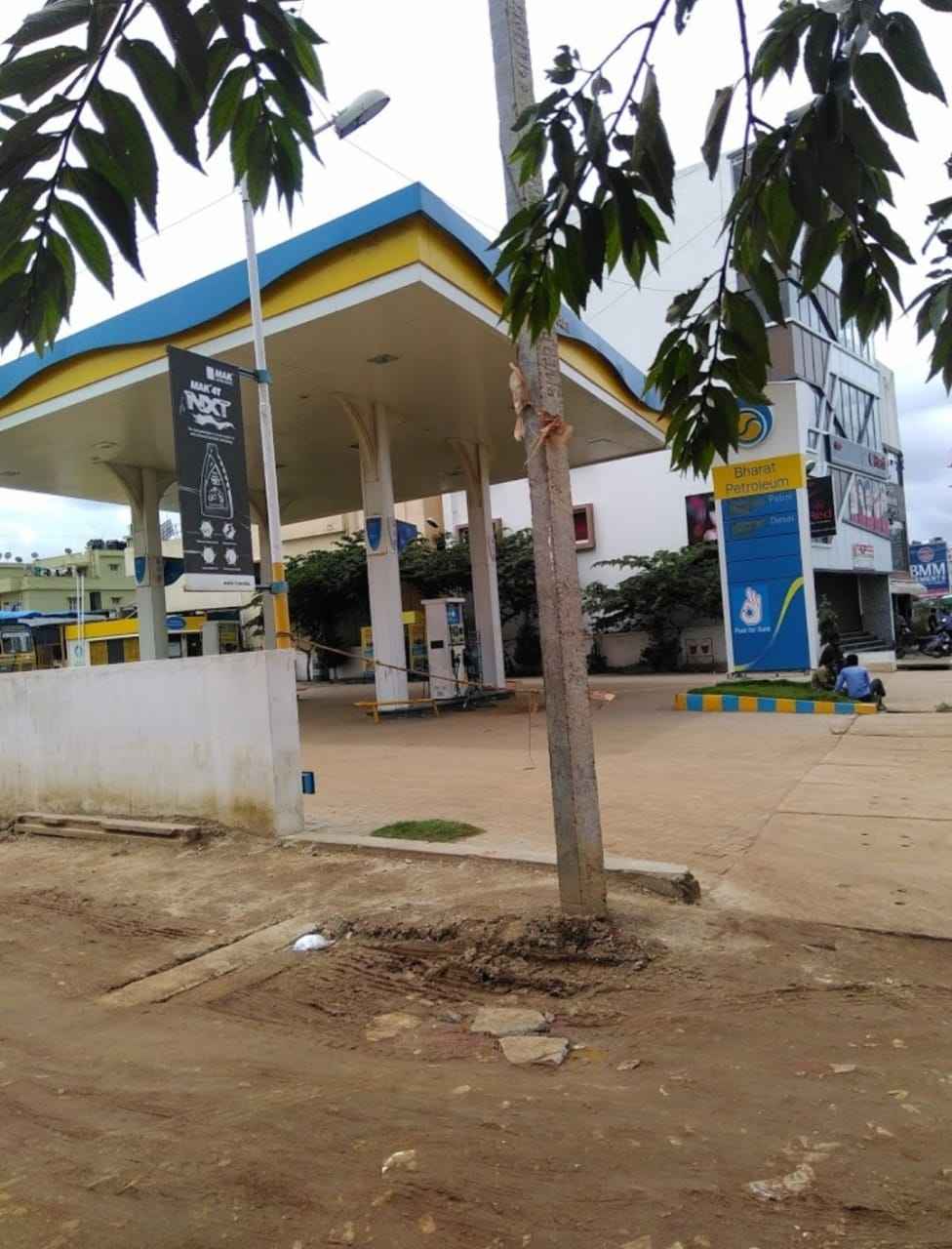 Profitable Petrol Pump Business for Sale in Bangalore