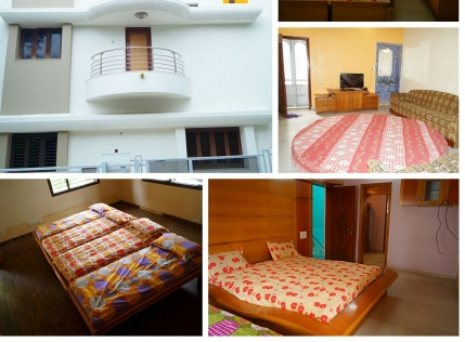 Paying Guest and Housing Facility for Sale in Ahmedabad