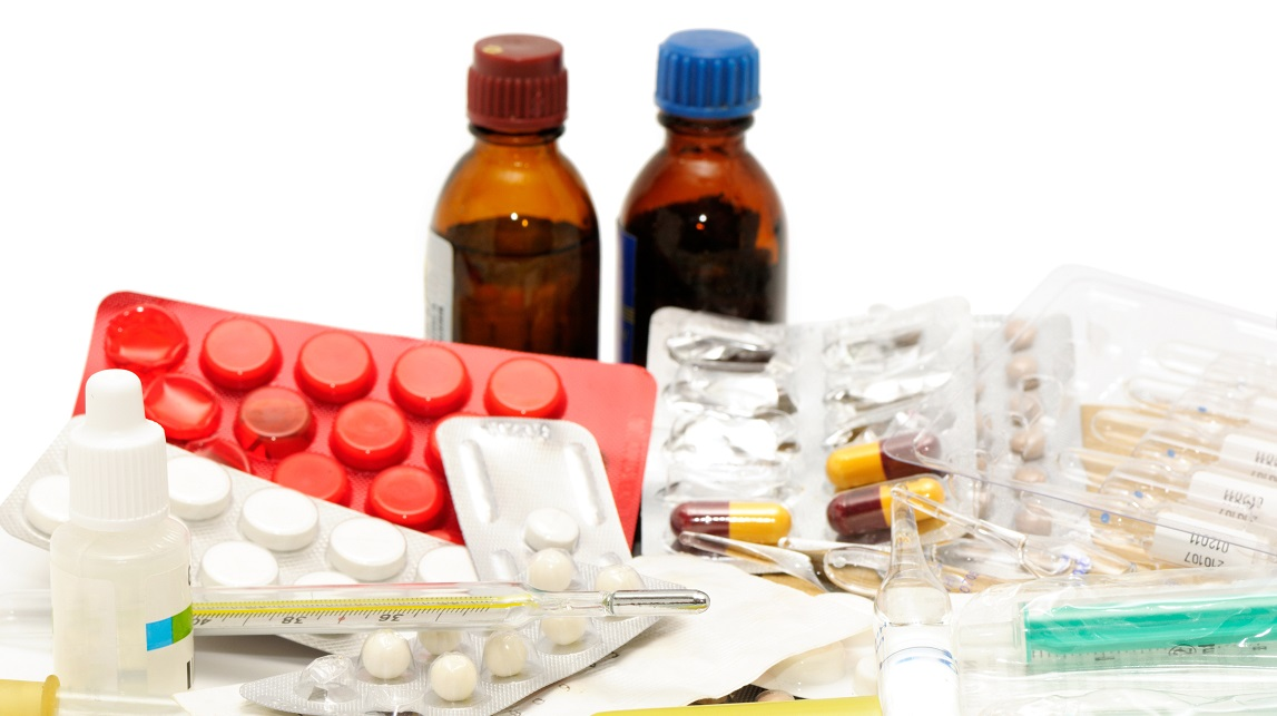 Wholesale Pharma Distribution Business for sale in Dehradun