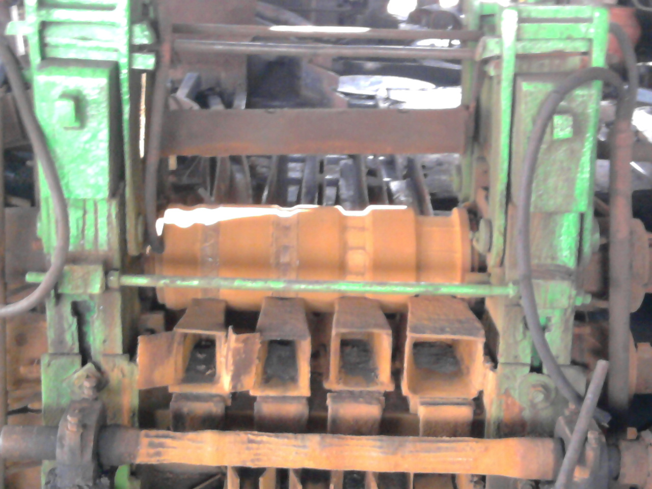 Steel Rolling Mill for Sale in Mumbai