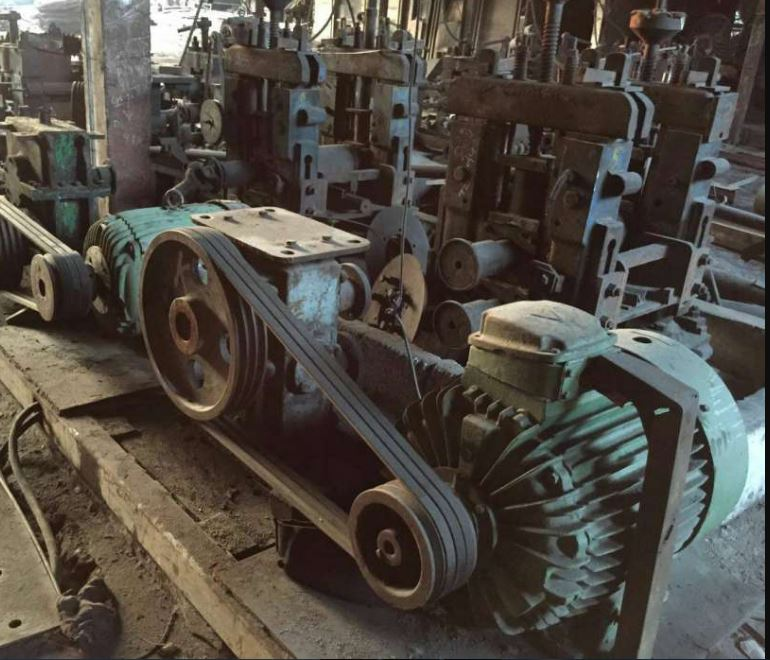 Steel Rolling/tmt Manufacturing Unit for Sale in Kerala