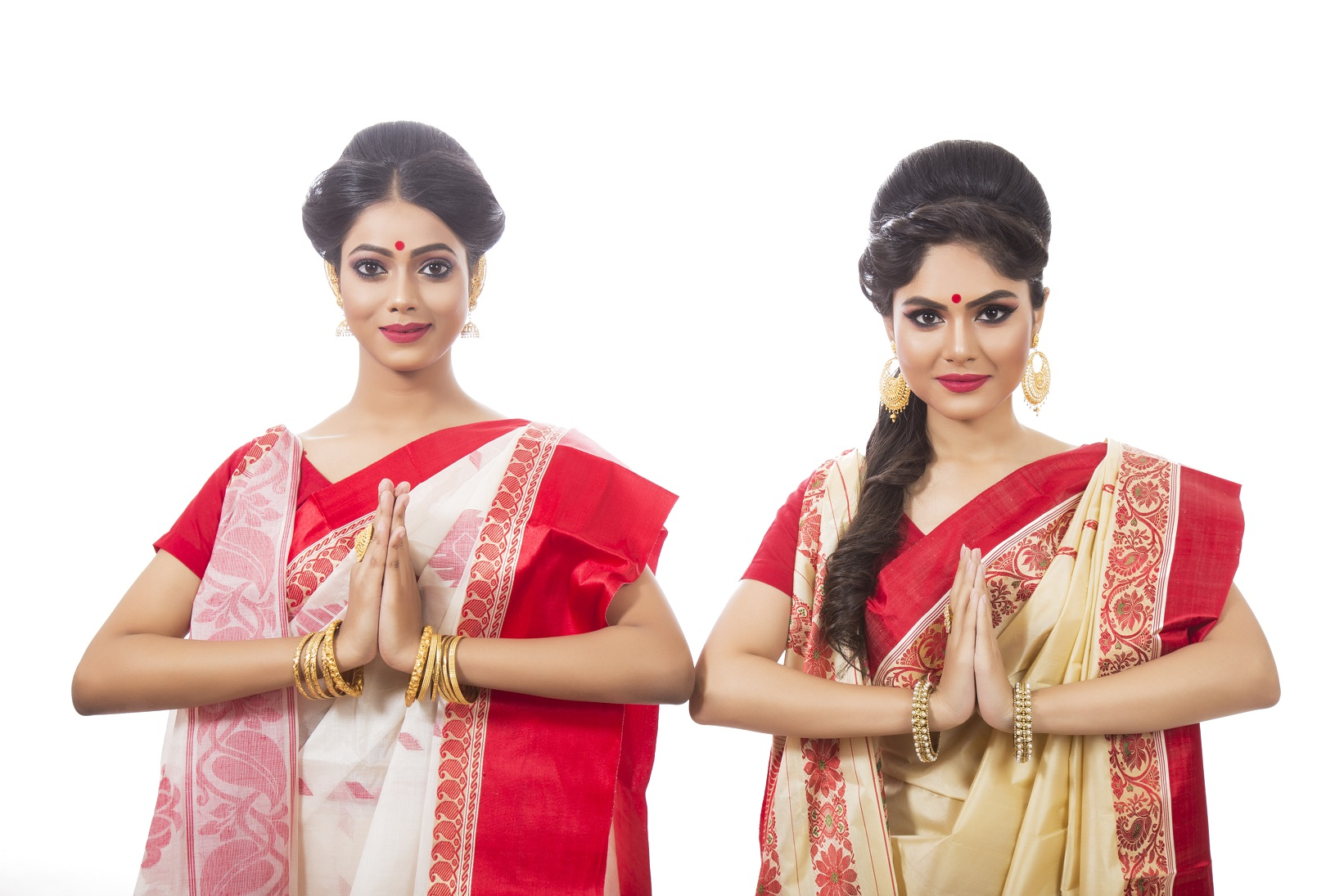 Reputable and profitable e-commerce business of traditional Bengali sarees for sale in Kolkata