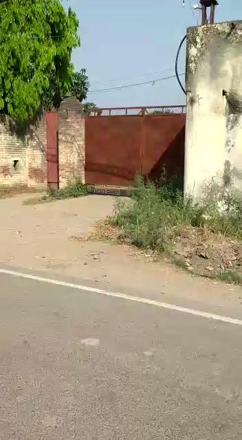 Rice Mill for Sale in Saharanpur (Near Nau Gaza Peer)