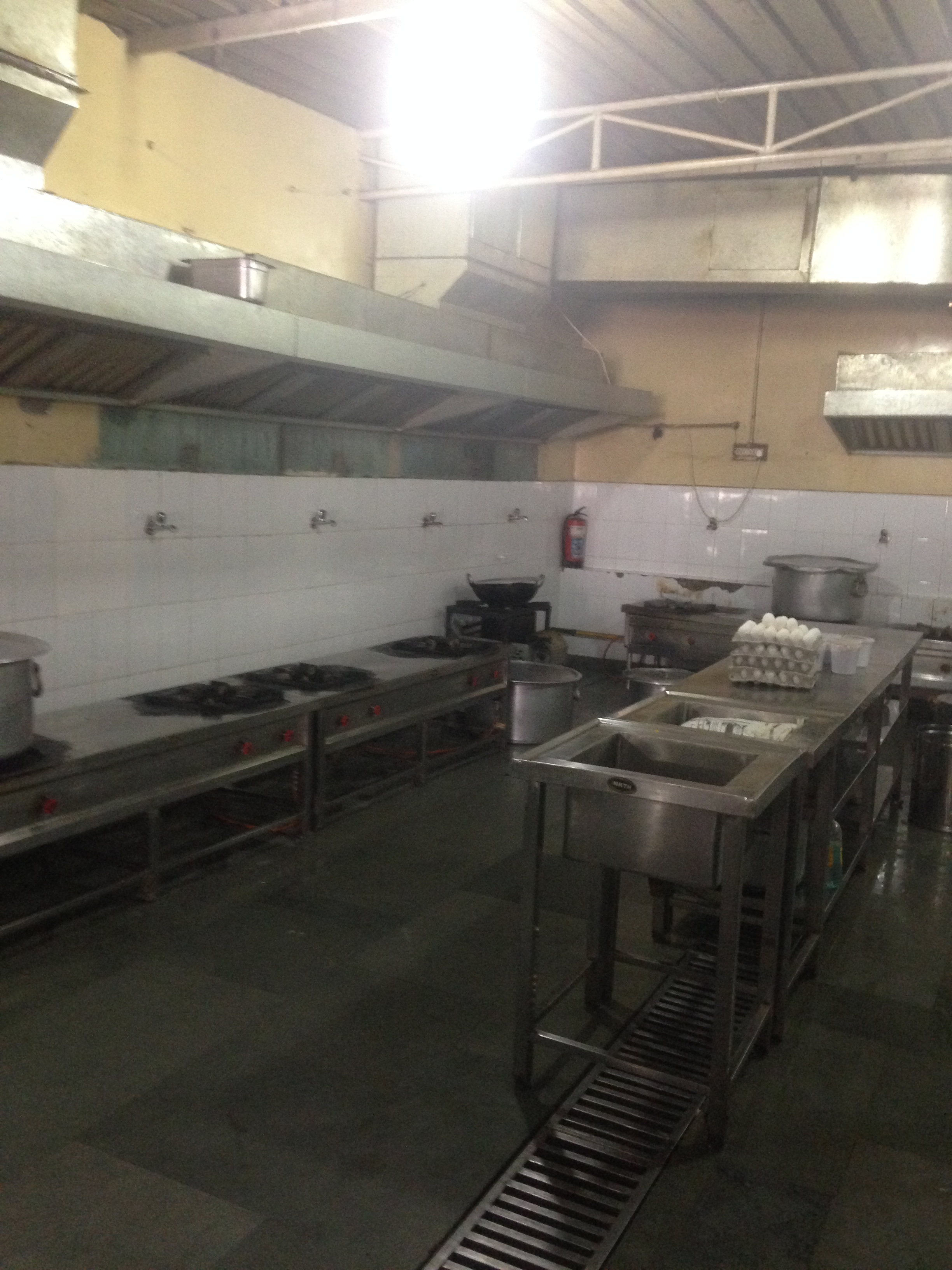 Profitable and Well-Established Catering Setup for Sale in Gurgaon