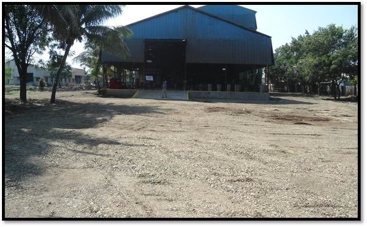A Running Foundry for Sale in Maharashtra