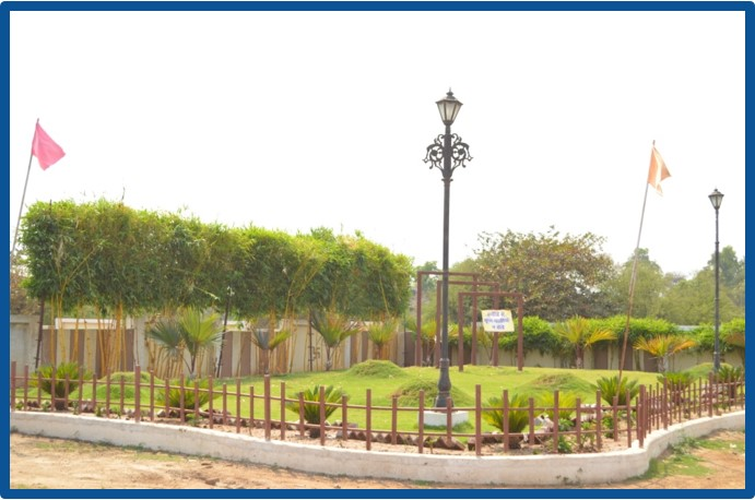 Invest in Affordable Housing Scheme in Gadarwara, Madya Pradesh