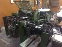 Educational and Religious Book Printing Unit for Sale in Delhi