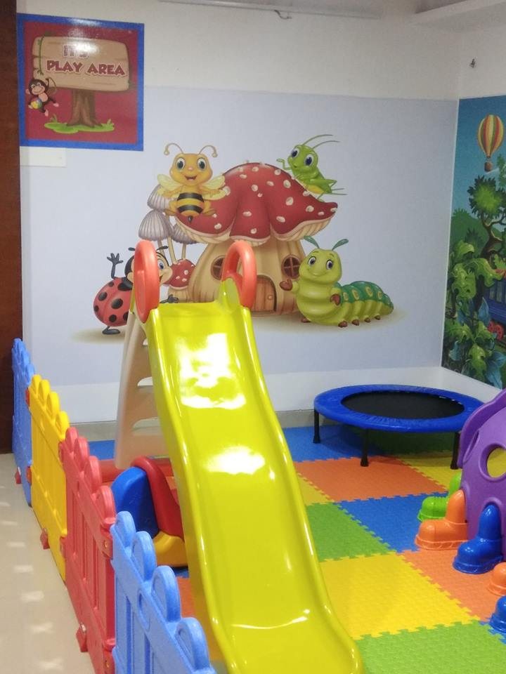 Successfully Running Preschool for Sale in Goregaon
