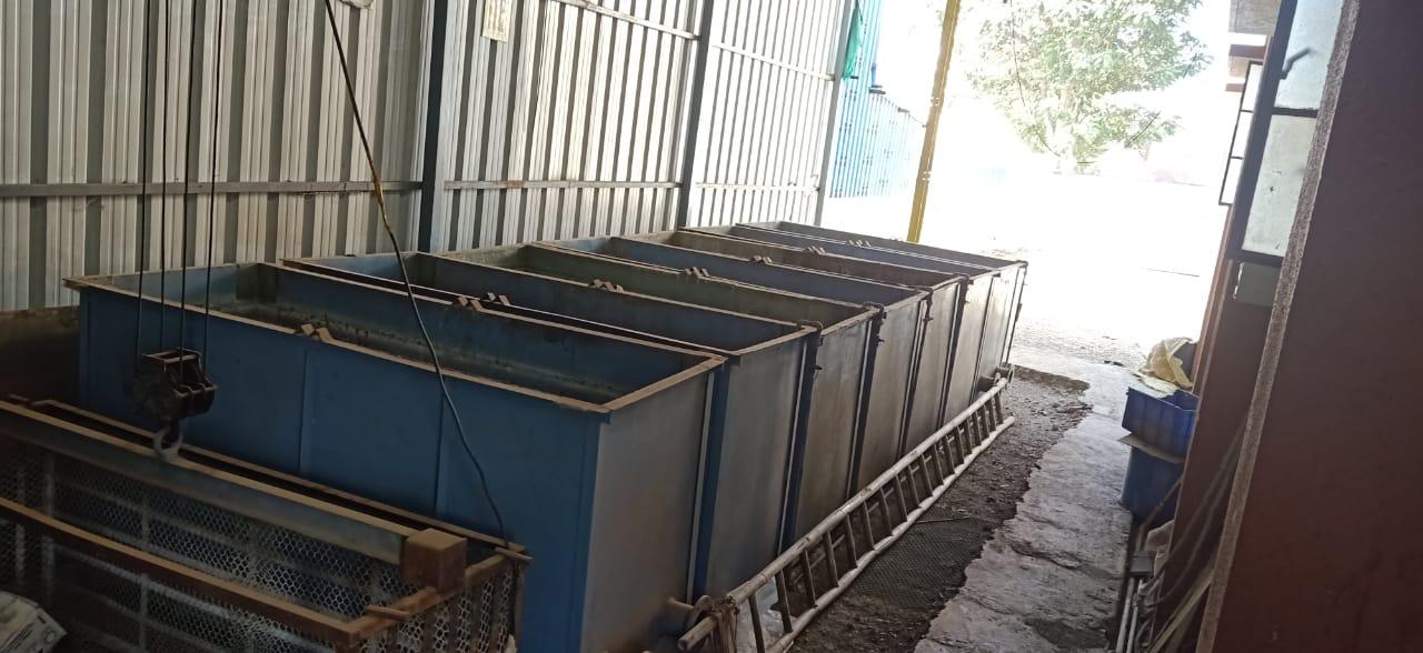 Powder Coating Machineries for Sale in Ahmednagar