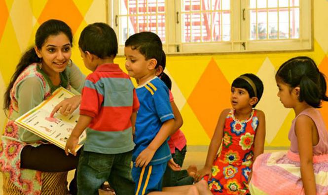 Preschool for Sale in Dwarka