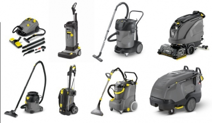Commercial Equipment Maintainence Business for Sale in Chennai