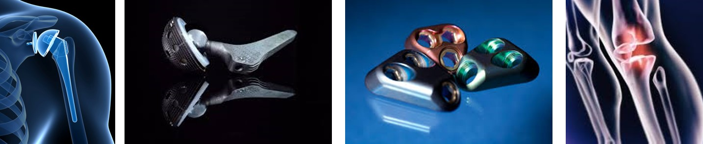 Metal and Ceramic Implants products manufacturing business for sale in Chandigarh