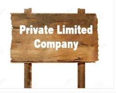 RoC-Vijayawada Registered Private Limited Company for sale