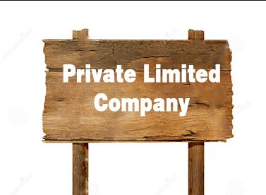 Delhi Roc Registered Private Limited Company for Sale