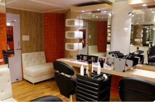 Unisex Salon, Spa & Slimming Centre for Sale in Lucknow
