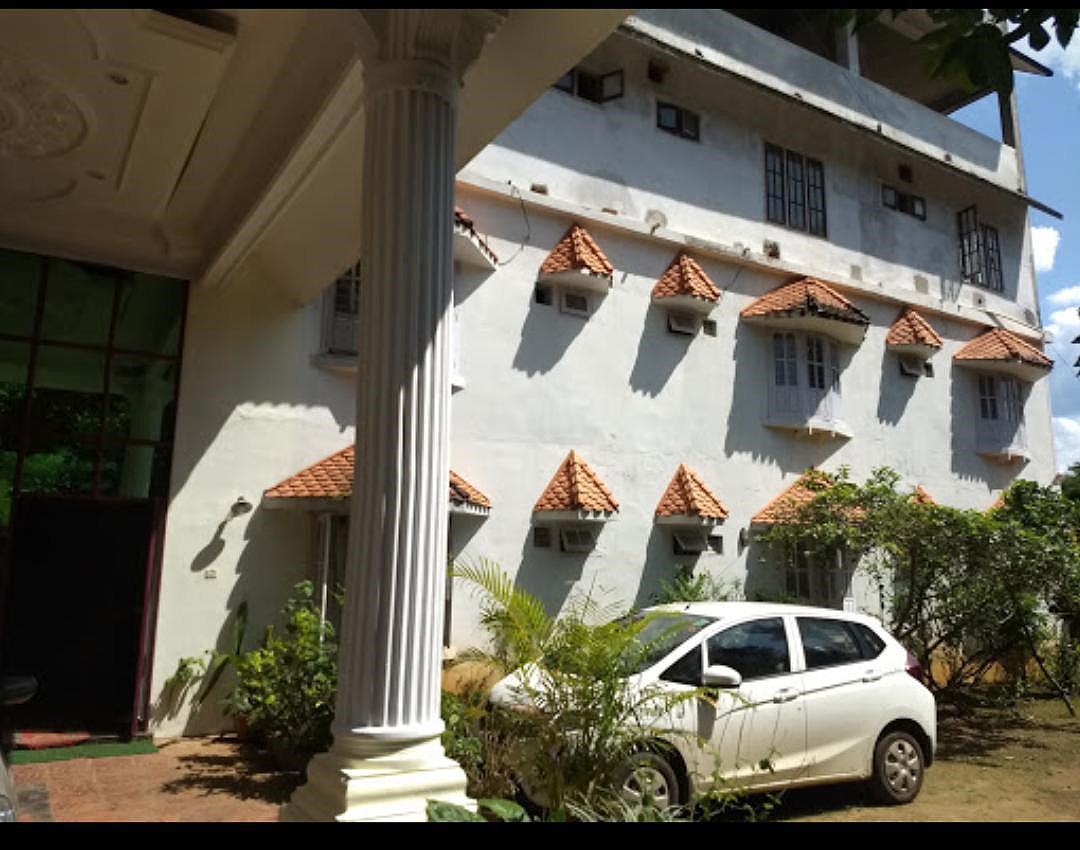 Running Ayurveda Hospital & College, Herbal Garden, Manufacturing Unit for Sale in Kottayam District.