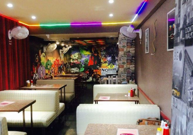 Multi Cuisine Running Restaurant for Sale in Ahmedabad