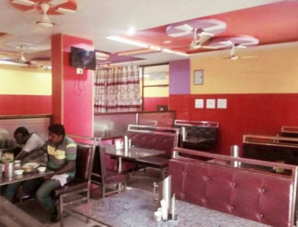 Profitable Restaurant for Sale in Hyderabad