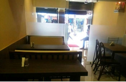Profitable Middle Eastern Cuisine Restaurant for Sale in Navi Mumbai