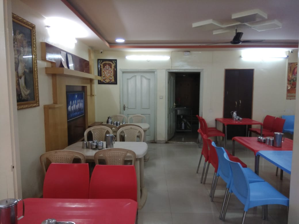 Bangalore based Vegetarian restaurant for outright sale