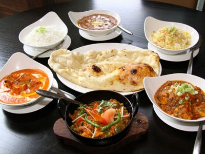 North Indian Cuisine franchise restaurant for sale in Haryana