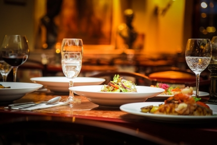 Running Restaurant business for sale in Ahmedabad