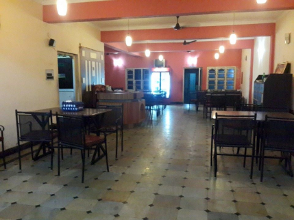 Restaurant for sale in Mysore-Bangalore National Highway