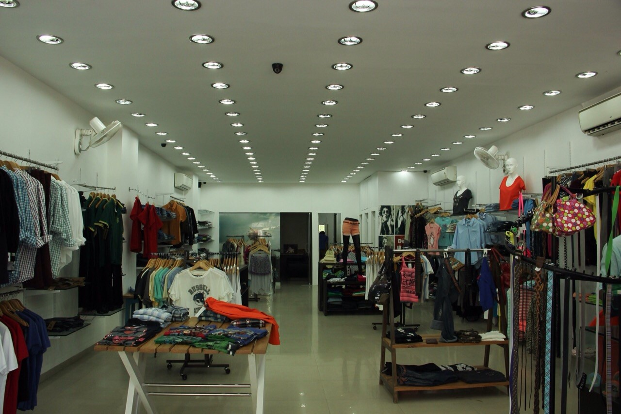 Retail Clothing Business for Sale in Ahmedabad