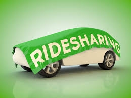 30% share in a Popular Ride-Sharing Platform