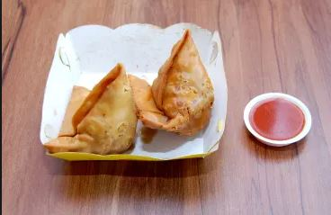 Samosa Express Franchise Available Pan India