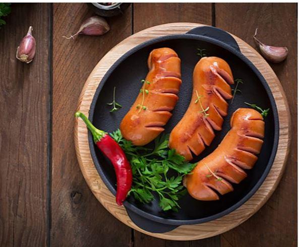 Vegetarian Sausage Making Manufacturing Unit for Sale in Bangalore