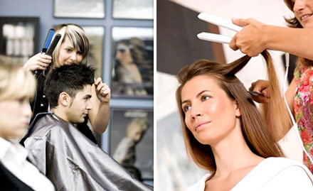 Unisex Salon and Spa Business for Sale in Bangalore