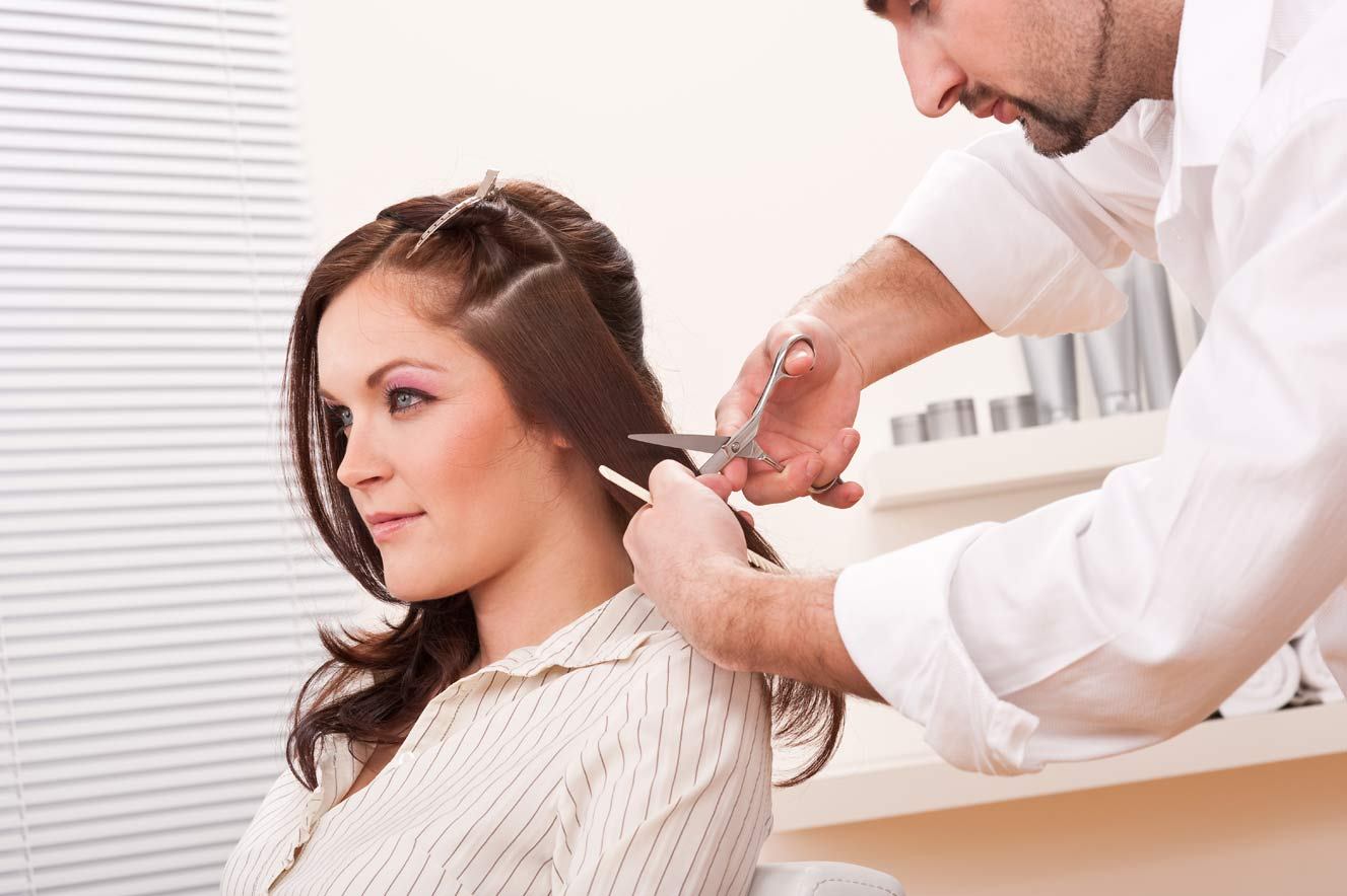 Unisex Salon for Sale in Gurgaon
