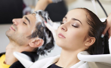 Unisex Salon for Sale in Bangalore