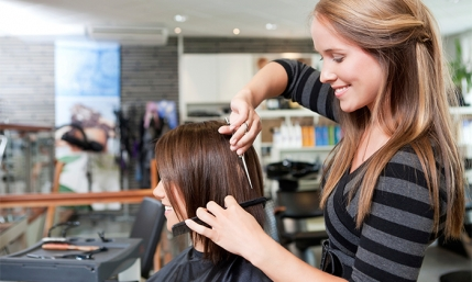 Unisex Salon for Sale in Delhi