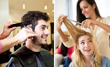 Unisex Salon for Sale in Chennai