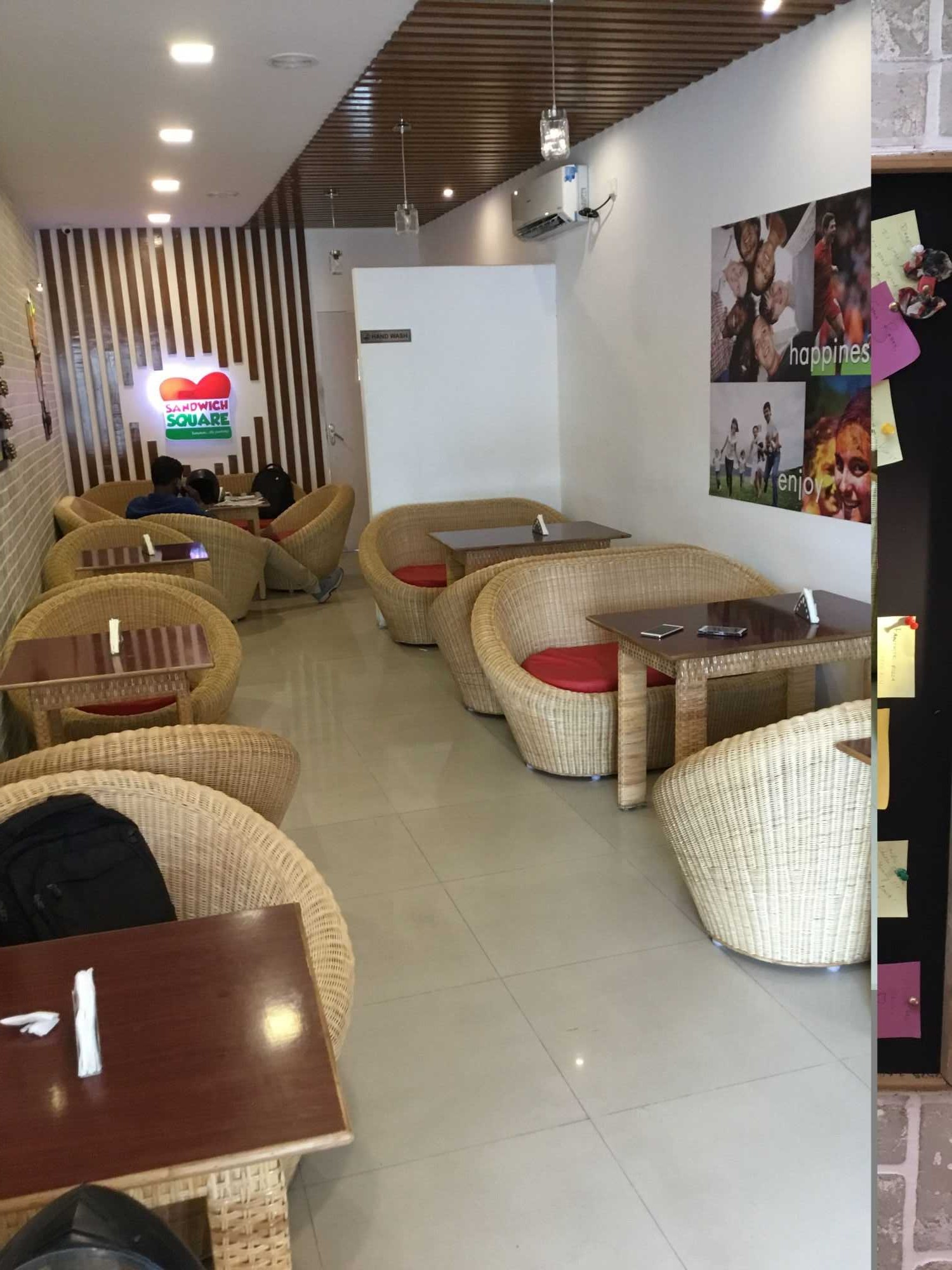 Cafe Cum Restaurant Franchise for Sale in Chennai