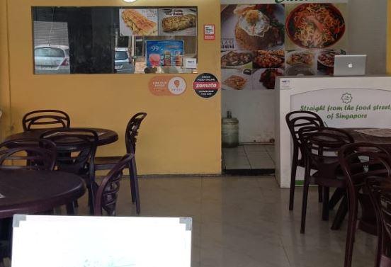 Profitable Multi-Cuisine Restaurant for Sale in Chennai