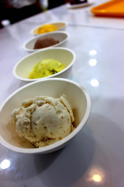 Natural Ice Cream Franchisee Business opportunity across Rajasthan, Madhya Pradesh and Gujarat