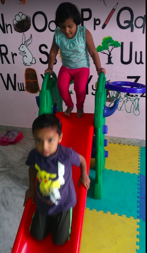 Play School and Day Care Sale in Hyderabad