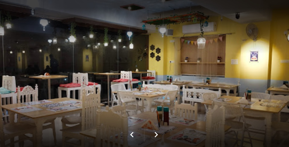 Fully Operational Multi Cuisine Restaurant Located in a Prime Residential Area.