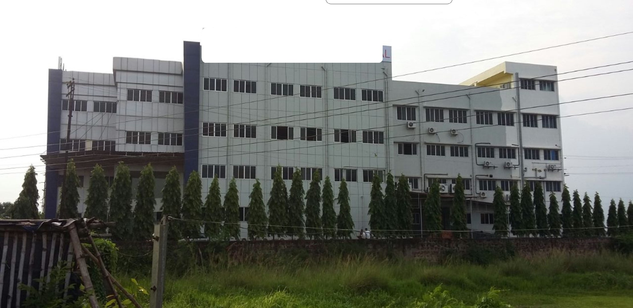 250 Bedded Hospital for Sale in Midnapore, West Bengal