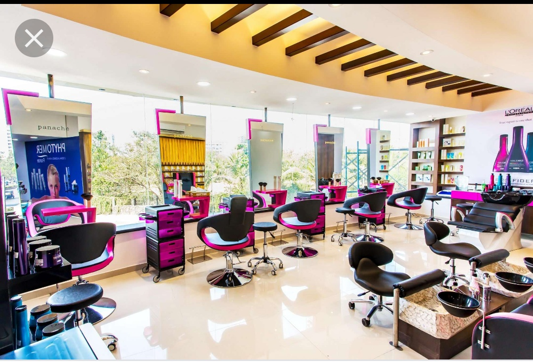 Profitable Salon and Spa Business Available for Sale in Mumbai