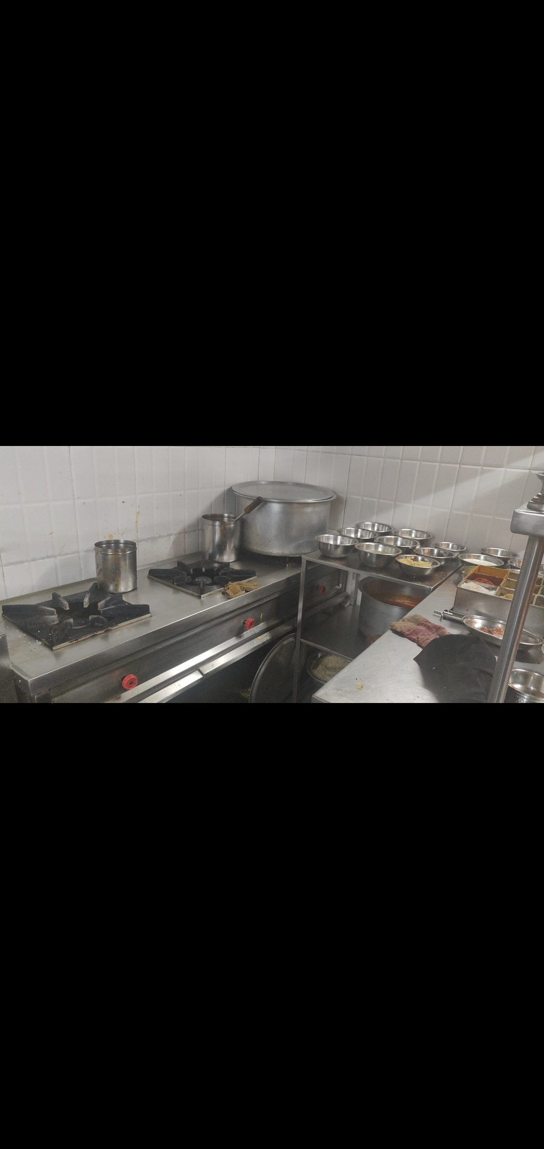 Running Restaurant for Sale with Staff and Complete Setup in Pune