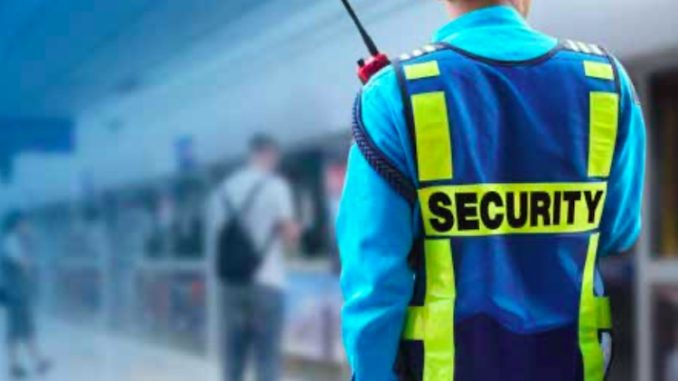 Security service business for sale in Ahmedabad