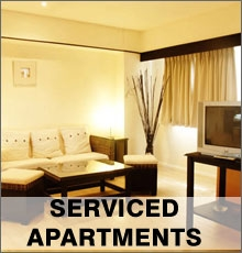 Profitable Service Apartment Business for Sale in Navi Mumbai