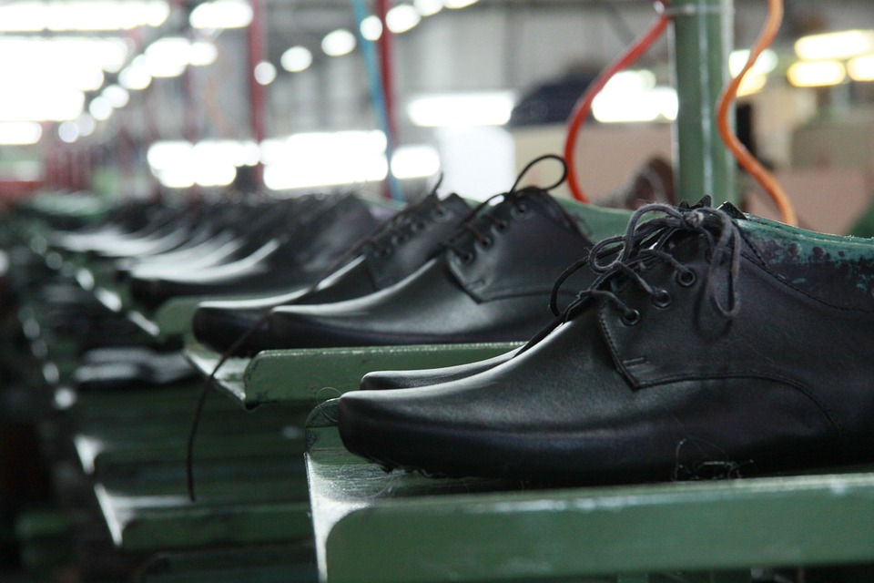 Branded shoe manufacturing unit for sale in Chennai