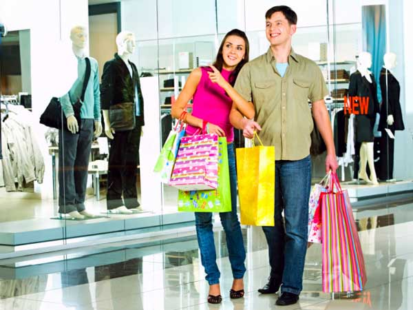 Shopping Mall for Sale in Kerala