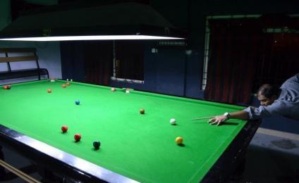 A profitable Snooker & Billiards Center for Sale in Bangalore