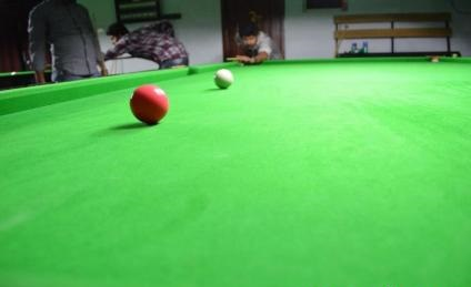 A profitable Snooker & Billiards Center for Sale in Bangalore